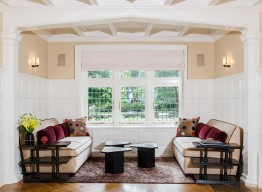 CHESTNUT HILL PARLOR